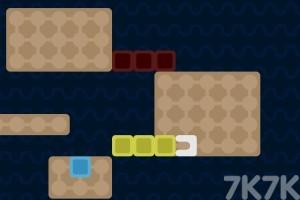 《智慧推方块》游戏画面2