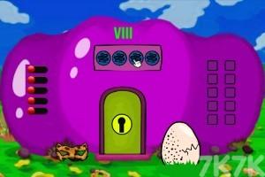 《逃离水果避难所》游戏画面2