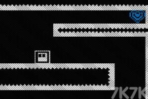 《寻找蓝心》游戏画面3