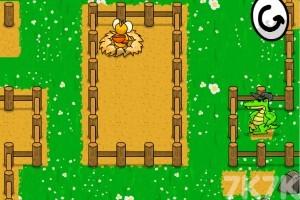 《鸡蛋传递》游戏画面2