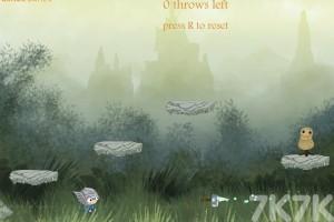 《小雷神》游戏画面3