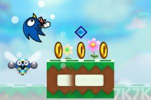 《极速蓝鸟》游戏画面4
