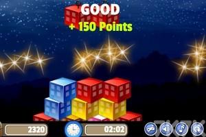 《堆叠挑战》游戏画面3