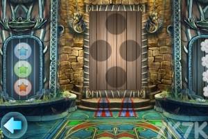 《救援外星人》游戏画面4