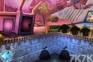 《救援魔王之子》游戏画面2