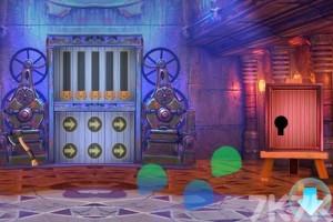 《救援小蜻蜓》游戏画面4