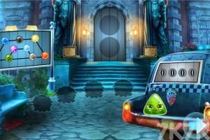 《救援外星朋友》游戏画面1