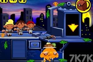 《逗小猴开心系列557》游戏画面2