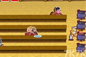 《莎莉的烧烤店》游戏画面3