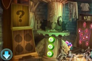 《救援蜗牛先生》游戏画面3