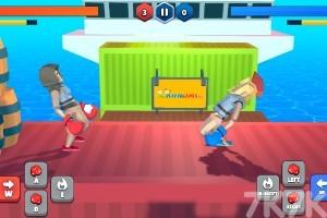 《角斗士拳击》游戏画面4