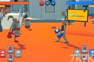 《角斗士拳击》游戏画面3