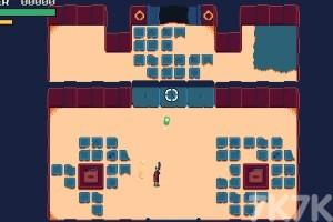 《外星角斗场》游戏画面1