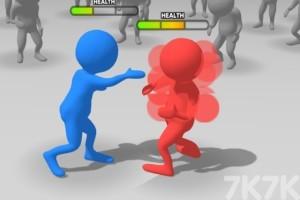 《橡皮人拳击》游戏画面3