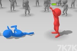 《橡皮人拳击》游戏画面4