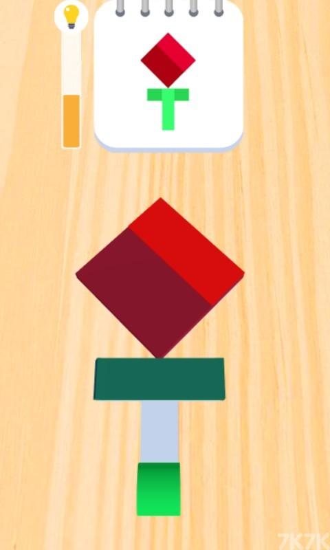 《彩色滚筒2》游戏画面2
