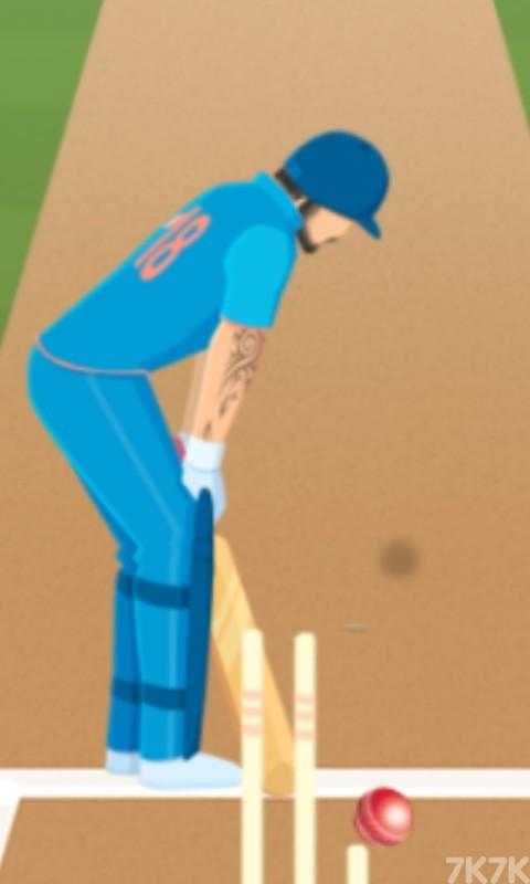 《板球之夜》游戏画面4