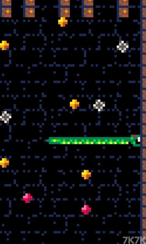 《像素贪吃蛇》游戏画面3