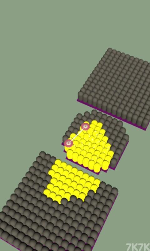 《染色球球》游戏画面3