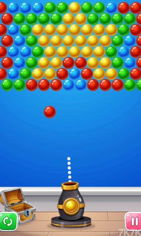 《泡泡龙大挑战》游戏画面4