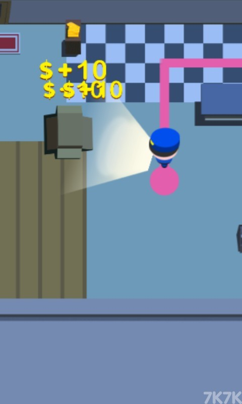 《幸运神偷》游戏画面3