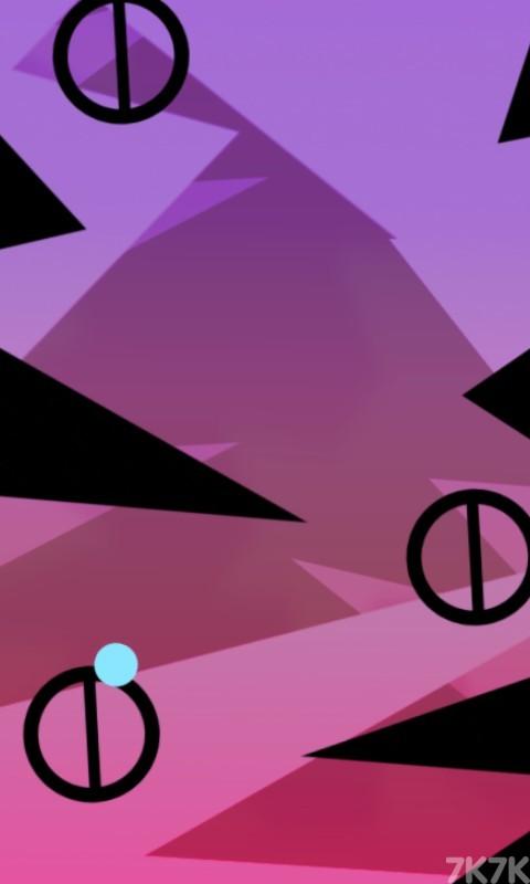 《旋转磁盘》游戏画面4