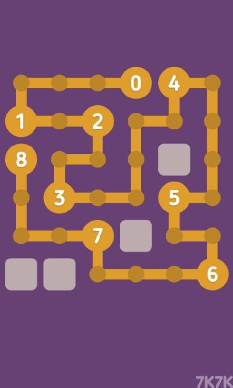 《数字迷宫》游戏画面4