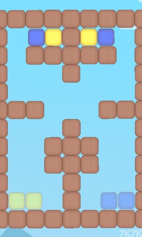 《旋转方块》游戏画面4