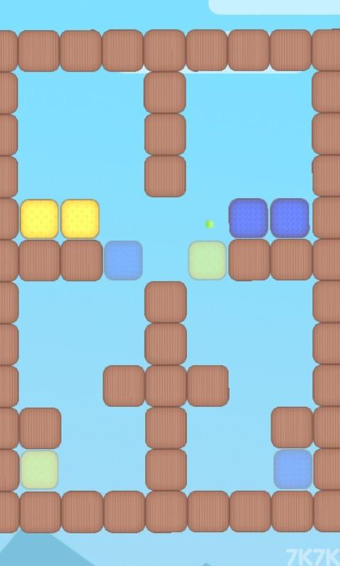 《旋转方块》游戏画面3