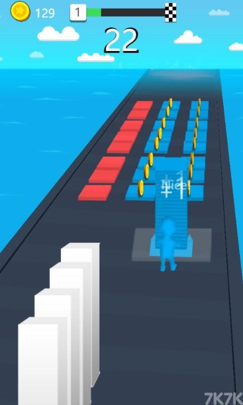 《趣味堆方块2》游戏画面2