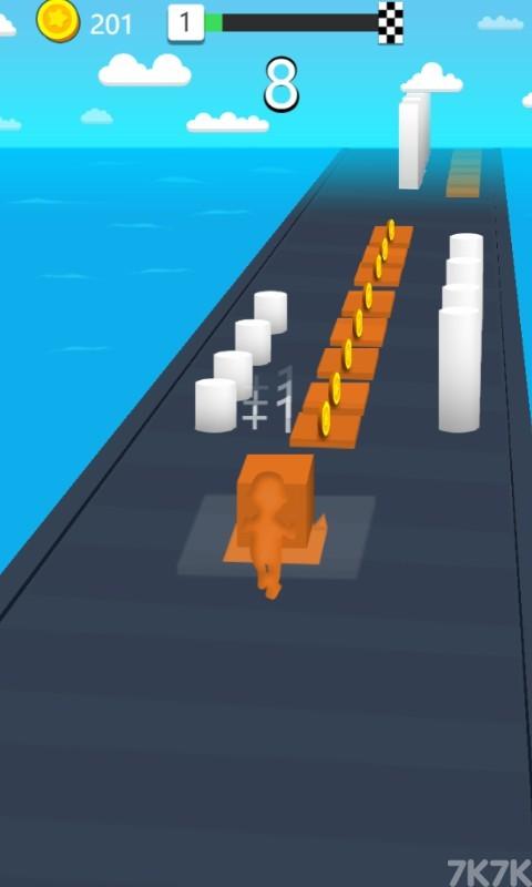 《趣味堆方块2》游戏画面4