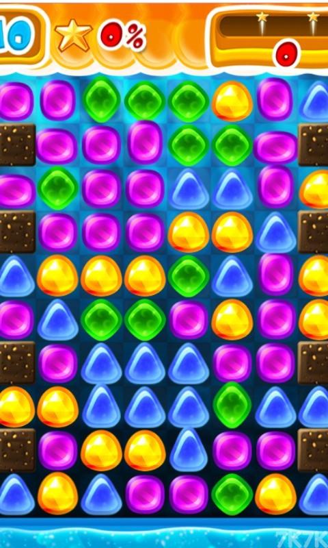 《重返糖果大陆3》游戏画面1