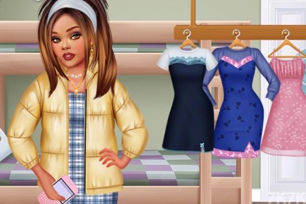 《千禧少女派对》游戏画面5