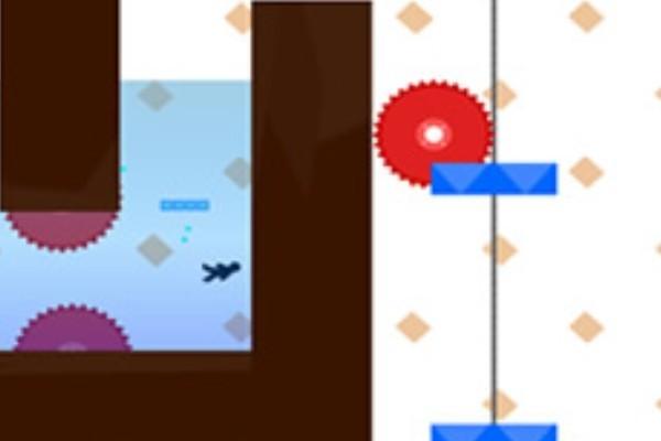 《火柴人试炼4》游戏画面5
