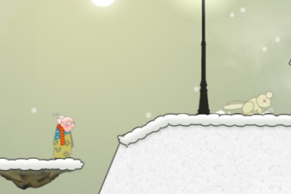 《绣针奶奶大冒险》游戏画面4