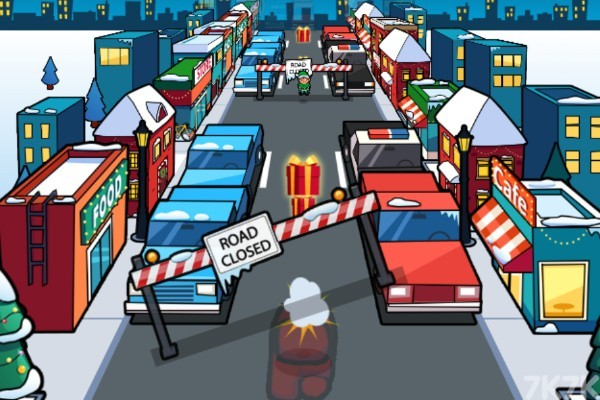 《一起跑吧》游戏画面3