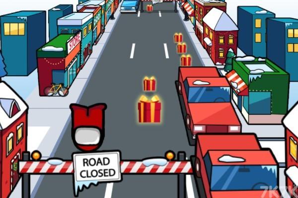 《一起跑吧》游戏画面1