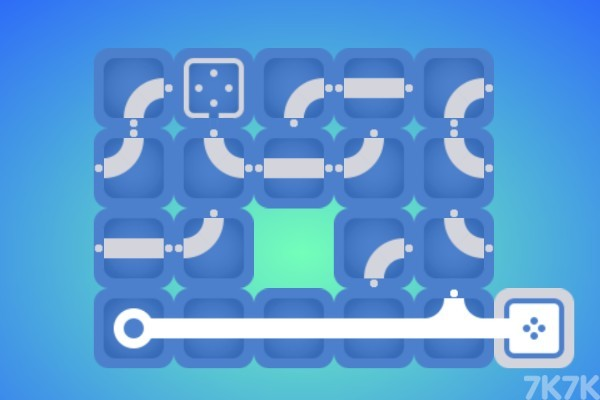 《工厂接水管》游戏画面2