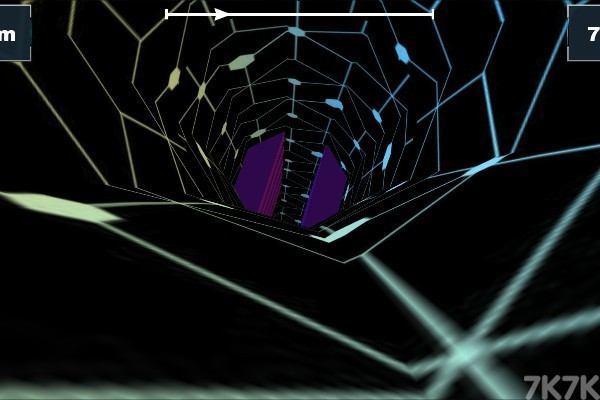 《隧道速滑》游戏画面3