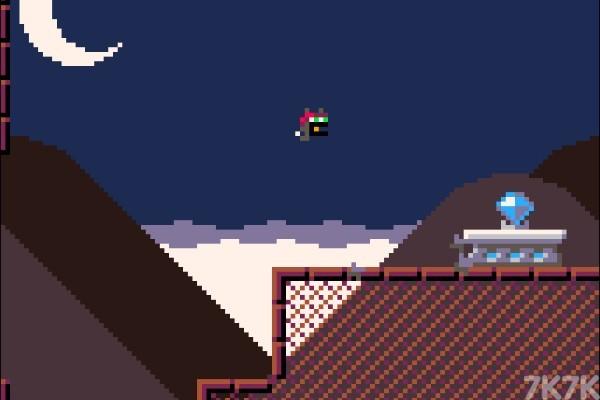 《忍者猫》游戏画面2