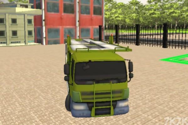 《新城市停车》游戏画面6