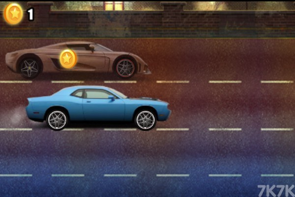 《体验超级赛车》游戏画面3