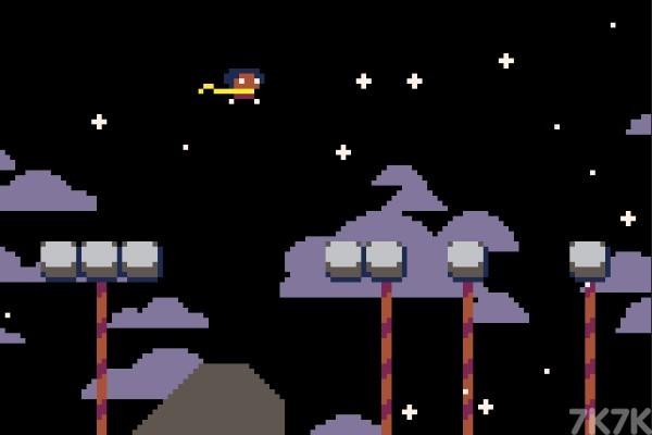 《蔚蓝2》游戏画面2