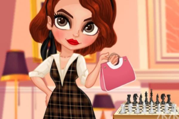 《女王的战裙》游戏画面1