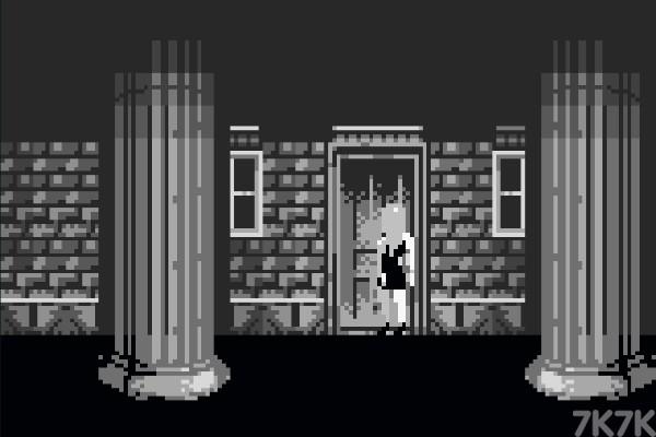 《痛苦根源》游戏画面2