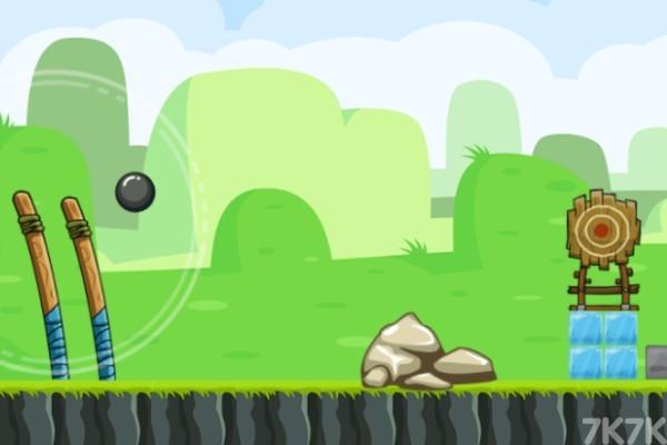 《精准投掷》游戏画面4