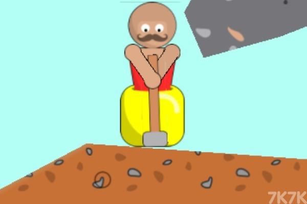《借力求升》游戏画面3