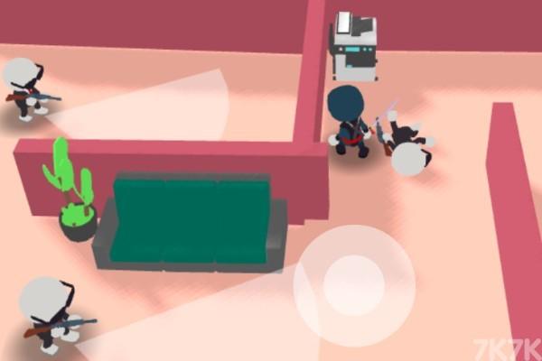 《隐身刺客》游戏画面4