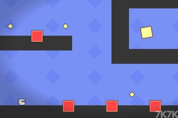 《喷射器方块2》游戏画面3