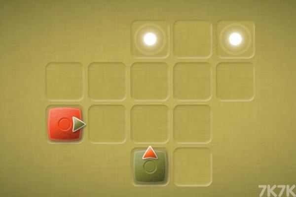 《推动小方块》游戏画面3